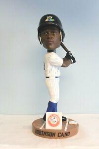 Robinson Cano Bobblehead SGA 2006 Trenton Thunder Yankee AA Baseball Giveaway