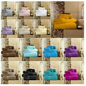 Miami Egyptian Cotton Towel 700 GSM Hand Bath Towel Bath Sheets Jumbo Sheets