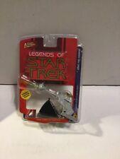 Johnny Lightning Star Trek 2008 Klingon D-7 Battlecruiser Series Five: Sacrifice