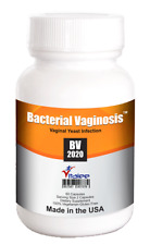 BV-Bacterial Vaginosis and Balanitis Thrush Infection Relief (Capsule 60ct)