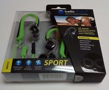 *Bello Digital Sport Headphones Bdh751*