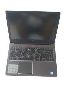 Portátil Dell Vostro 15 5568 i5-7200 7ªgen 8GB Ram 256GB SSD Full HD