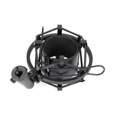 Metal Spider Microphone Shock Mount Holder For Audio Technica ATR2500 AT2020