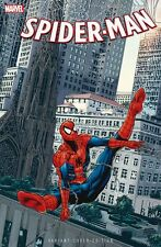 SPIDER-MAN #24 MÜNCHEN-VARIANT deutsch (US Amazing 7+8)  lim.555 Ex MIKE PERKINS