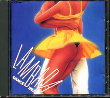 LAMBADA DANCE MIX - JAPAN CD COMPILATION [2150]