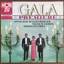 Anneliese Rothenberger, Nicolai Gedda, Hermann LP Comp Vinyl Schallplatte 160973