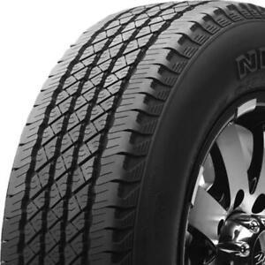 2 X 235/70 16 NEXEN RODIAN HT SUV RH5 M+S MID RANGE 23570R16 106T