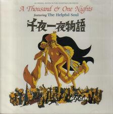 "Helpful Soul:  ""A Thousand & One Nights""   (CD)"