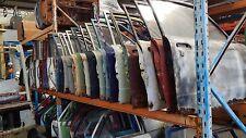 MAZDA RX3 808 DOOR DOORS LOT SEDAN COUPE FRONT REAR LEFT RIGHT HAND LH RH 52 PCS