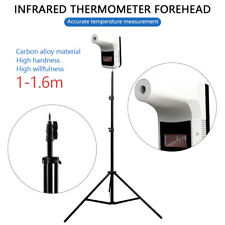 Non-Contact Infrared Thermometer Vertical Stand Temperature Scanner With Holder