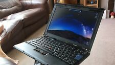 Thinkpad X200Si Laptop 1.30 GHz Dual Core 3GB Ram 120GB HDD-muy Bonito!