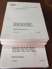 Fanuc Maintenance 16i,18i,21i P/N GFZ63005EN/02