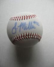 SHELBY MILLER Auto AUTOGRAPH baseball ST. LOUIS CARDINALS pitcher