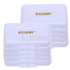 200 Kits Dental Orthodontic Wax White-Original scent For Braces gum irritation