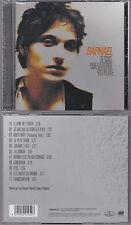 """CD 11T RAPHAEL """"JE SAIS QUE LA TERRE EST PLATE"""" NEUF SCELLE"""