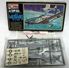 Hasegawa~101~1:72~NA P-51D Mustang~WW2 USAAF Fighter~Inner Bag Sealed Model Kit