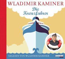 die Kreuzfahrer Von Wladimir Kaminer Random House Audio