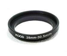 Stepping Ring 28-30.5mm 28mm to 30.5mm Step Up Ring Stepping Rings 28mm-30.5mm