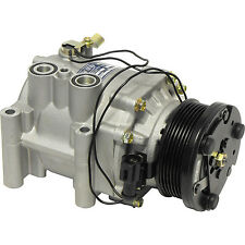 Universal Air Conditioner (UAC) CO 10852C  A/C Compressor w/Clutch Hybrid New