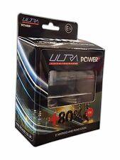 Ultra H4 12v 60/55w Xenon Power Plus Bulbs