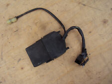 HONDA NSR250 MC18  R2J BLACK BOX CDI POWER VALVE CONTROLLER NSR