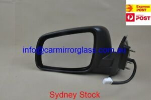 NEW DOOR MIRROR FOR MITSUBISHI LANCER CJ 2007-2015 left side