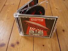 LED ZEPPELIN-Mothership 2cd/Atlantic Records 2007