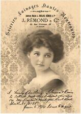Reispapier-Motiv Strohseide-Decoupage-Serviettentechnik-Vintage-Shabby-19097