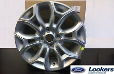 NEW GENUINE FORD ECOSPORT 2013- SET OF 4 ALLOYS 16""