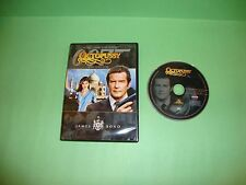 Octopussy (DVD, 2007, Sensormatic Widescreen)