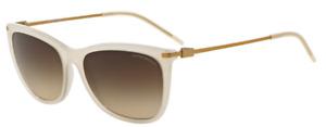 Emporio Armani Damen Sonnenbrille EA4051 5381/13  56mm beige 362 T3