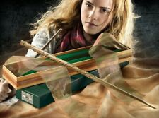Harry Potter - Baguette Ollivander - Hermione - Noble Collection