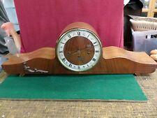 Vintage Franz Hermle Self or Mantle Clock