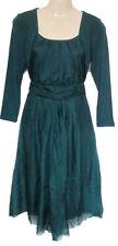 Jigsaw Women's Silk Plus Size Clothing