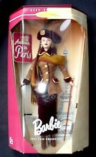 Autumn in Paris 1998 Barbie Doll