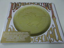 Neil young & Crazy Horse-psychedelic pill - 2cd set - 2012-NEUF!