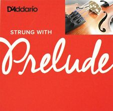 D'Addario Prelude Violin String 4/4 Full Set Medium Tension Same Day Shipping!!!