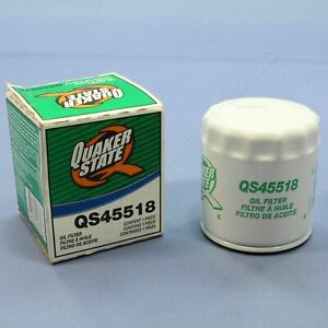 New Quaker State Oil Filter For 07-18 Compass 06-18 Corvette 07-14 Tahoe QS45518