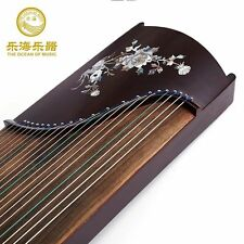 "Guzheng Full-size 64"", professional grade, Made by YueHai (""Ocean of Music"")"