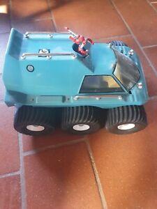 Robbe Rc amphibienfahrzeug