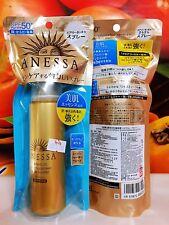 SHISEIDO ANESSA Perfect UV Spray Sunscreen 60g SPF50+ PA++++ NIB NEW