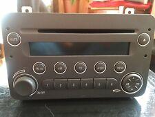 Autoradio Bluetooth Alpha Romeo