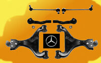 FRONT SUSPENSION  MERCEDES VITO VIANO W639 CONTROL ARM WISHBONE BALL JOINT