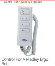 Invacare Medley Ergo Hospital Bed Handset