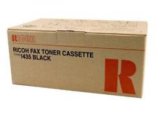 TONER RICOH TYPE 1435 | H19107 · FAX 1800L 2000L 2100L 2900L · ORIGINAL | NUEVO