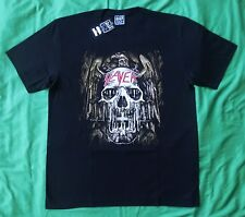 Slayer Skull XL t-shirt