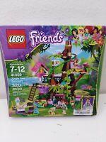 LEGO Friends 41059 Jungle Tree Sanctuary