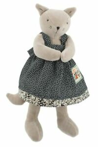 "Moulin Roty- 632066 - Agathe the Cat- Medium 12"""