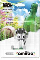 AMIIBO CHIBI-ROBO NINTENDO WiiU 3DS