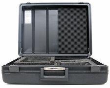 R&S Rohde & Schwarz Transit Case kit URV35 URV-35 Borsa da Trasporto VERY GOOD